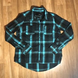 🌟HURLEY flannel🌟